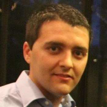 Carlos Trillo - Principal Development and Technology