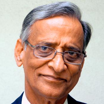 Prakash Aswani - Principal Sales and Marketing